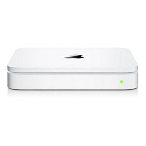 Apple Time Capsule - 2TB (4th Generation)