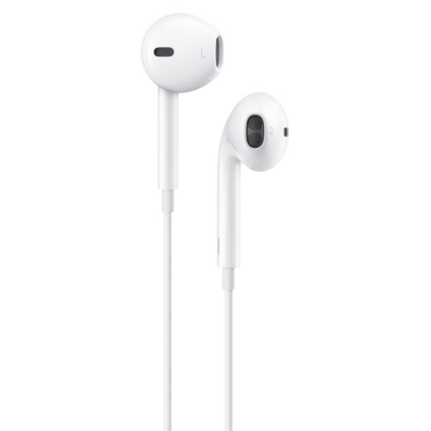 Apple EarPods w/ Remote and Mic