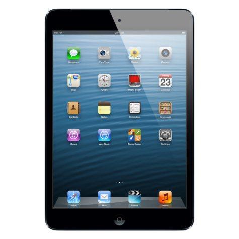 iPad Mini 16GB Black w/ Wi-Fi + Cellular - Sprint