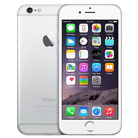 iPhone 6 4G LTE - AT&T