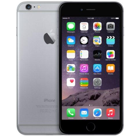 iPhone 6 Plus LTE - AT&T