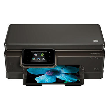 HP PhotoSmart 6515 Wireless Multifunction Printer