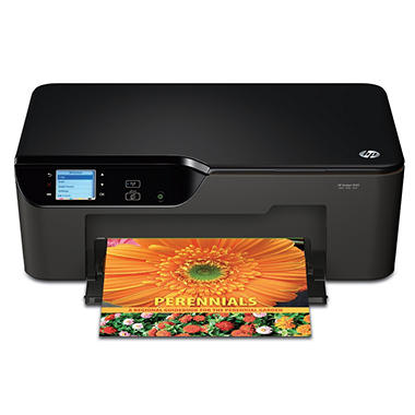 HP DeskJet 3522e e-All-In-One Printer
