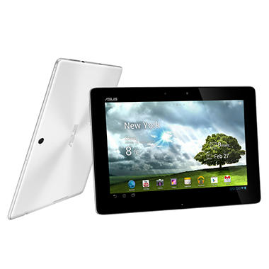 "ASUS Transformer TF300T 32GB 10"" Tablet - White"