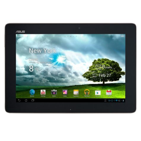 """ASUS TF300 Tablet 16GB 10.1"""" - Champagne"""