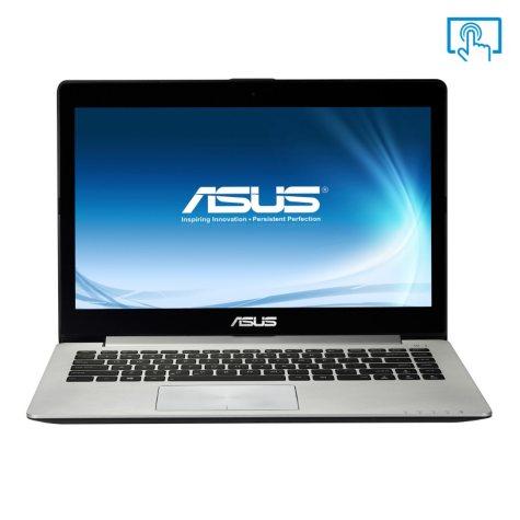 "ASUS X202E-DH31T Black 11.6"" Touch Laptop Computer, Intel Core i3-3217U, 4GB Memory, 500GB Hard Drive"