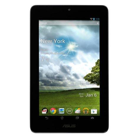 """ASUS MeMO Pad 7"""" 16GB Tablet - Grey"""
