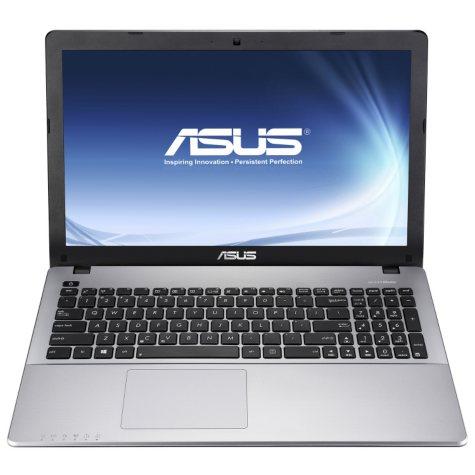 "ASUS R510CA-RB51 15.6"" Laptop Computer, Intel Core i5-3337U, 6GB Memory, 750GB Hard Drive"
