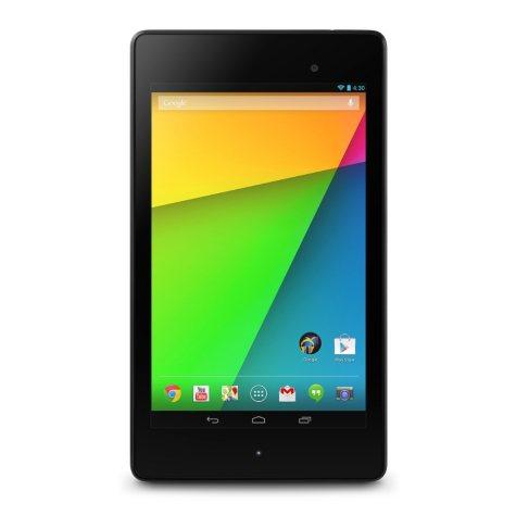Google Nexus 7 16GB Tablet - Black