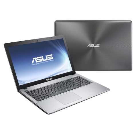 """ASUS R510CA-SS51 15.6"""" Laptop Computer, Intel Core i5-3337U, 6GB Memory, 750GB Hard Drive with Carry Bag"""