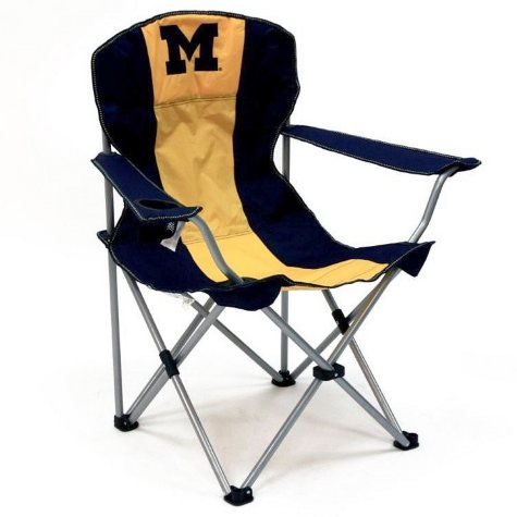 University of Michigan Armchair