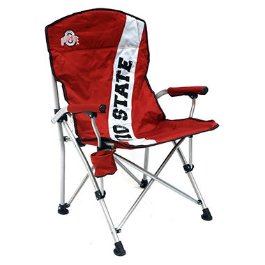 Season Ticket Ohio Folding Arm Chair