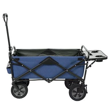 Folding Wagon With Table In Assorted Colors Sam S Club