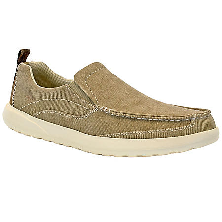 Margaritaville Mens' Canvas Shoe