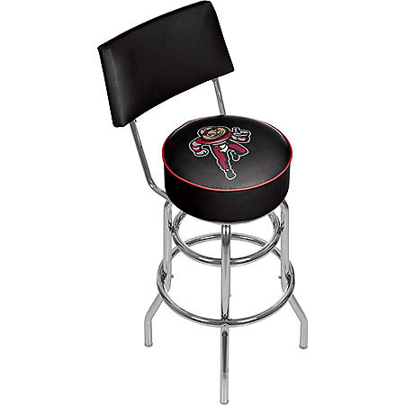 Ohio State Brutus Dash Bar Stool (Assorted Styles)