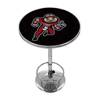 Ohio State Brutus Dash Pub Table (Assorted Styles)