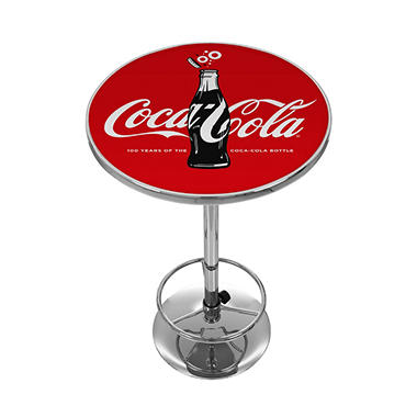 Coca Cola Bar-Height Table (Assorted Styles)