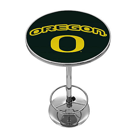 University of Oregon Pub Table (Assorted Styles)