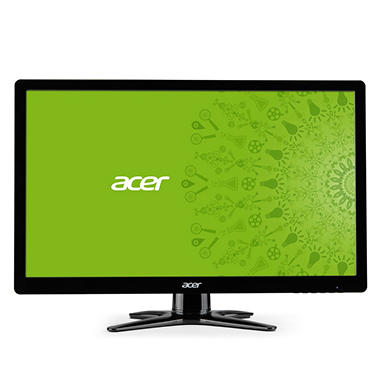 23'' Acer LED G236HL Abii Widescreen HD Monitor