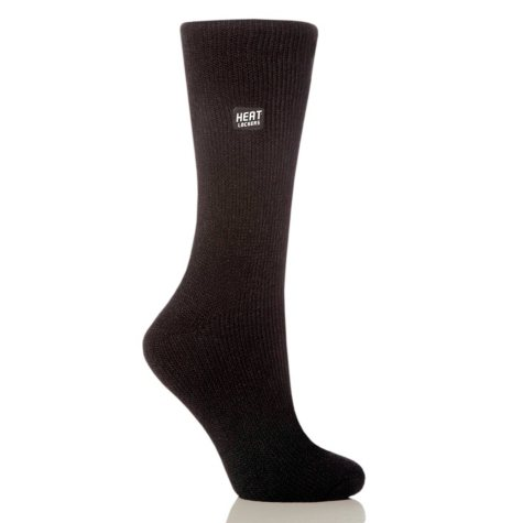 Heat Lockers® Ladies Socks - 2 Pair/Pack