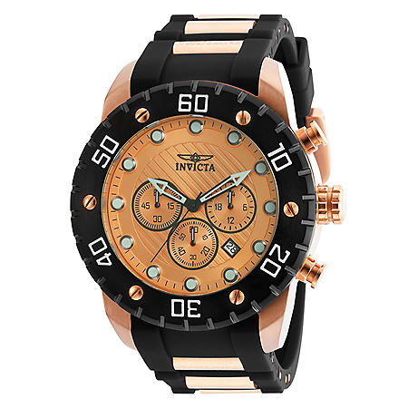 Invicta Pro Diver Men 50mm