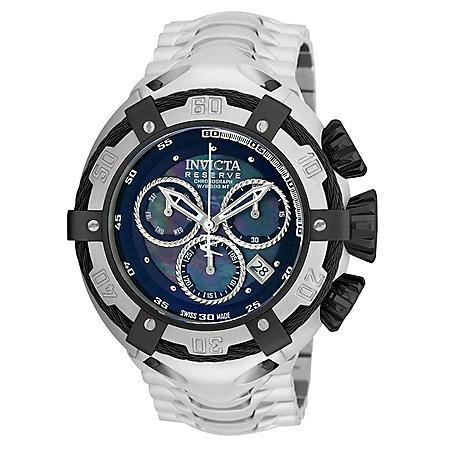 Invicta Bolt Men's 52mm Quartz Watch