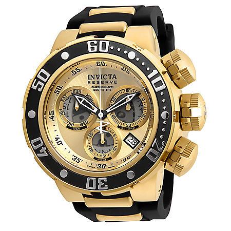 Invicta Men's Reserve Two-Tone Watch