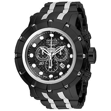 Invicta Reserve Men's 54mm Quartz Watch