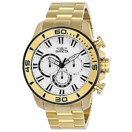 Invicta Men's Pro Diver 48.5mm Watch