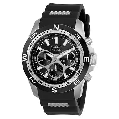 Invicta Men's I-Force Men 45mm Watch
