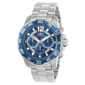 Invicta Men's Pro Diver 45mm Watch