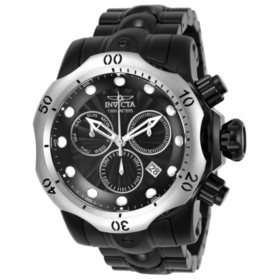 Invicta Men's Venom 53.7mm Watch