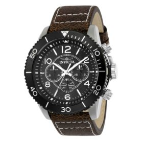Invicta Men's Aviator 48mm Watch