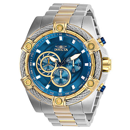 Invicta Bolt Men 52mm