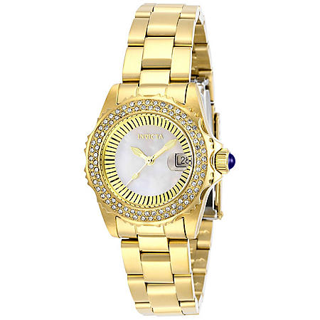 Invicta Women's Angel Quartz Watch 30mm