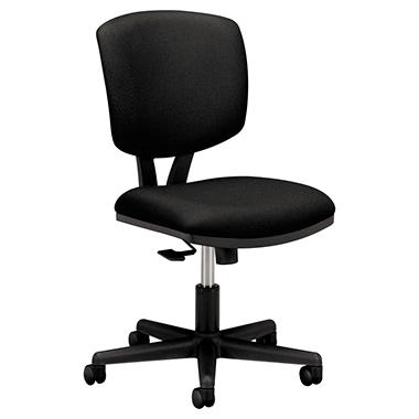 HON Volt Series Synchro-Tilt Fabric Task Chair, Select Color