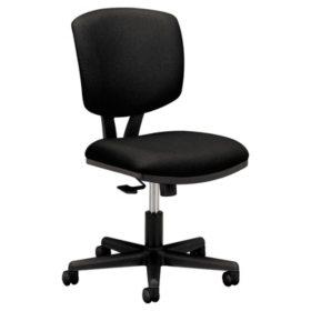 HON Volt Series Synchro-Tilt Fabric Task Chair, Select Color