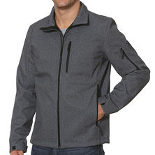 ZeroXposur Men's Softshell Jacket