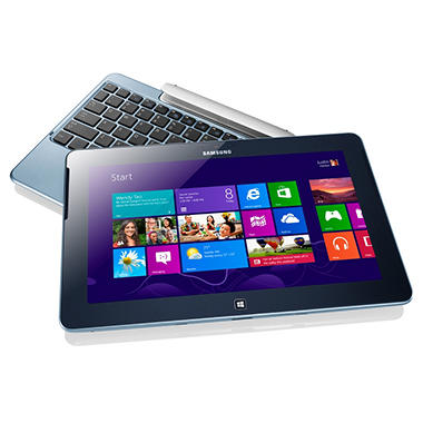 Samsung ATIV Smart PC 500T 11.6