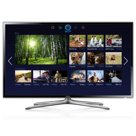 "40"" Samsung LED 1080p CMR 240 Smart HDTV w/ Wi-Fi"