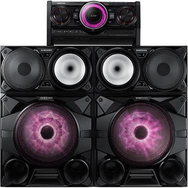 samsung mx hs7000 giga sound system sam 39 s club. Black Bedroom Furniture Sets. Home Design Ideas