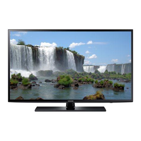 "Samsung 60"" Class 1080p Smart LED TV - UN60J620DAFXZA"
