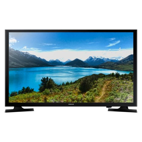 """Samsung 32"""" Class 720p LED HDTV - UN32J400DAFXZA"""