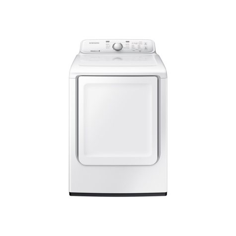 SAMSUNG 7.2 Cu. Ft. Electric Dryer - DV40J3000