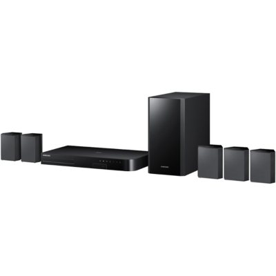 Soundbars and Home Theater