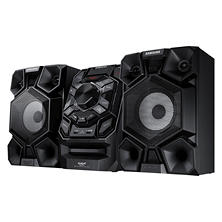 Samsung 230 Watt Giga Sound System w/ Bluetooth