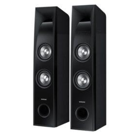 Samsung 2.2 Channel Sound Towers - TW-J5500/ZA