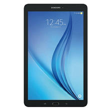 "Samsung 9.6"" Galaxy Tab E 16GB (Black)"