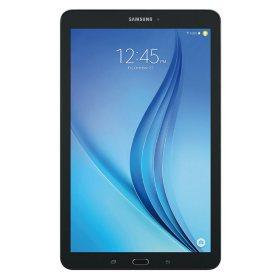 """SAMSUNG 9.6"""" Galaxy Tab E 16GB Android 5.1 WiFi Tablet - Black - SM-T560NZKUXAR"""