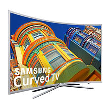 "Samsung 49""  Class K6250 Series - Curved Smart LED TV - 1080p, 120MR - UN49K6250"